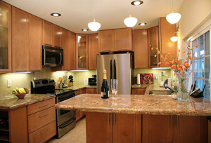 Kitchen Remodel Budget Nassau County - Kitchen remodel on a budget pictures
