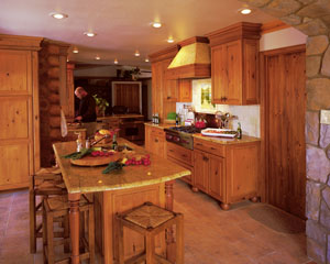 Kitchen Remodeler - Suffolk