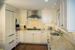 Kitchen Remodeling - CKD