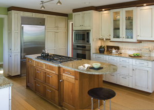 Kitchen Remodeling Countertops