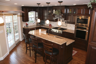 Kitchen Remodeling - East Northport NY
