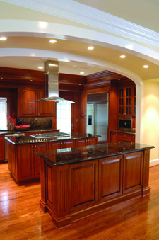 Kitchen Remodeling - Huntington