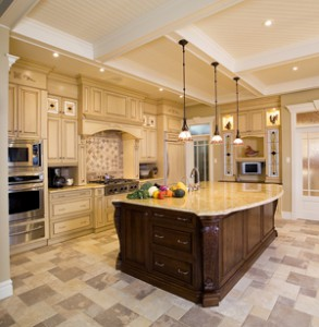 Remove Stress During A Kitchen Remodel Alure Home