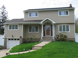 Siding Installation - Nassau County