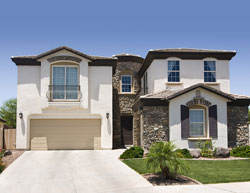 Siding - Stone Options - Dallas Texas
