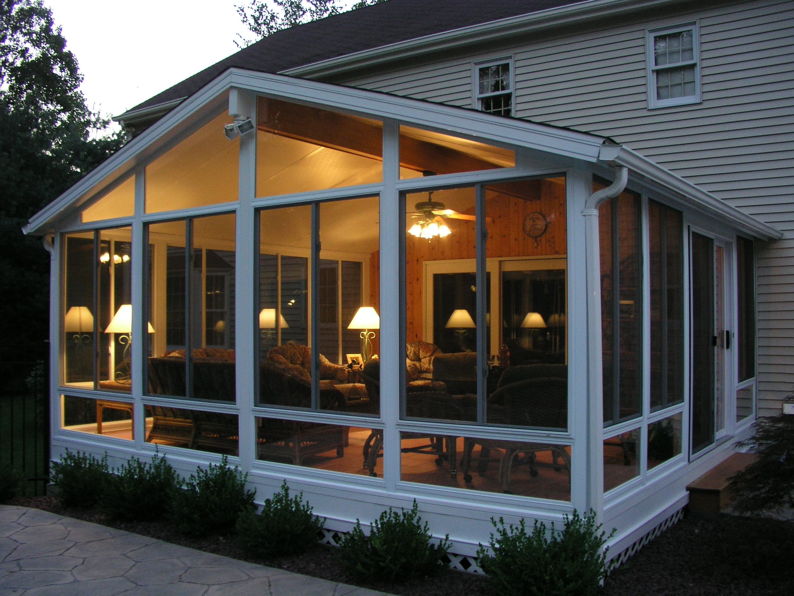 Sunroom 10000 giveaway for Porch sunroom
