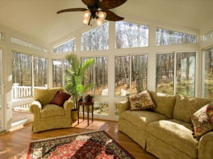 Sunroom Options From Alure Home Improvements
