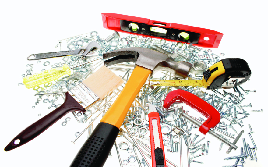 Handyman The Modern Day Troubleshooter