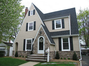Vinyl Siding - Plainview