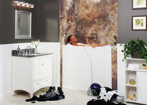 Bathroom Remodeling Long Island NY | Walk-in Tub