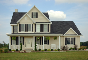 What is Vinyl Siding - Suffolk