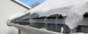 Clean your gutters safely