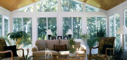 Embrace the sun this summer with a sunroom addition