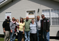 Usea Family Extreme Makeover Home Edition