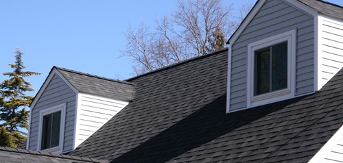 Keep your home safe from water damage with the right gutters