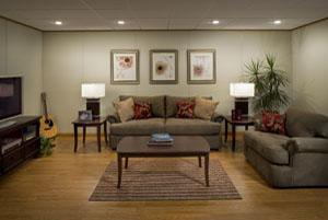 owens corning basement cost basement finishing basement remodel