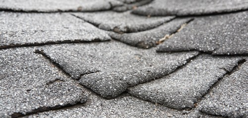 Signs your roof may need to be replaced