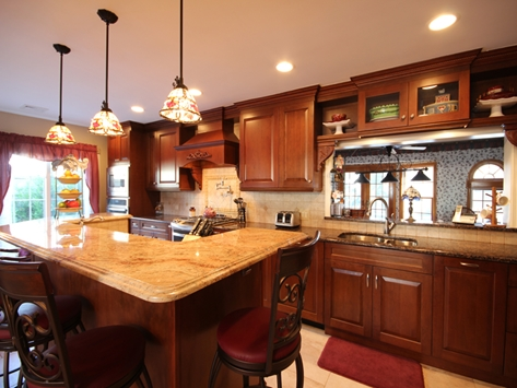 By Gina Bonura   in Bathrooms  Kitchens  October is officially National  Kitchen and Bath  Bathrooms Archives  . National Kitchen And Bath Cabinetry. Home Design Ideas
