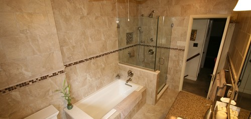 Top 3 reasons for bathroom renovations