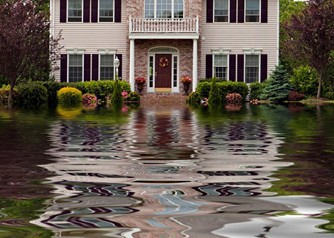 What to do if your basement starts flooding