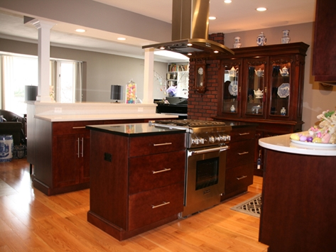 6 technologies every modern kitchen should have for Gina s italian kitchen